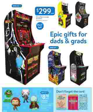 Walmart - deals are valid from 05/24/19 to 06/08/19 - page 21.