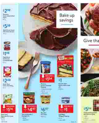 Walmart - deals are valid from 11/01/19 to 11/16/19 - page 5.