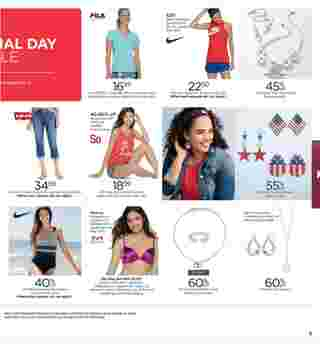 Kohl's - deals are valid from 05/23/19 to 05/27/19 - page 5.