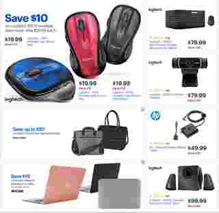 Best Buy - deals are valid from 05/05/19 to 05/11/19 - page 27.
