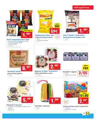 Lidl - deals are valid from 04/24/19 to 04/30/19 - page 7.