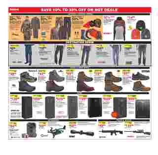 Dunham's Sports - deals are valid from 02/15/20 to 02/20/20 - page 6.