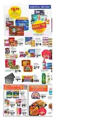 Kroger - deals are valid from 11/11/20 to 11/17/20 - page 5.