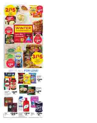 Kroger - deals are valid from 11/11/20 to 11/17/20 - page 8.