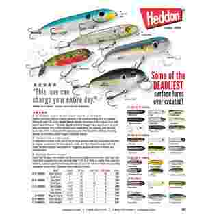 Bass Pro Shops - deals are valid from 01/01/20 to 01/01/21 - page 181.