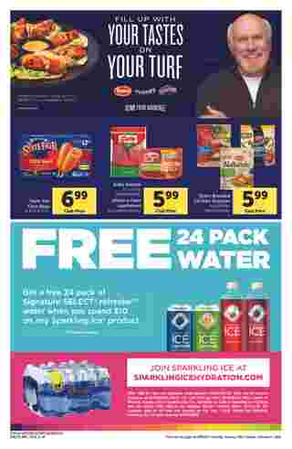Safeway - deals are valid from 01/02/20 to 02/04/20 - page 16.