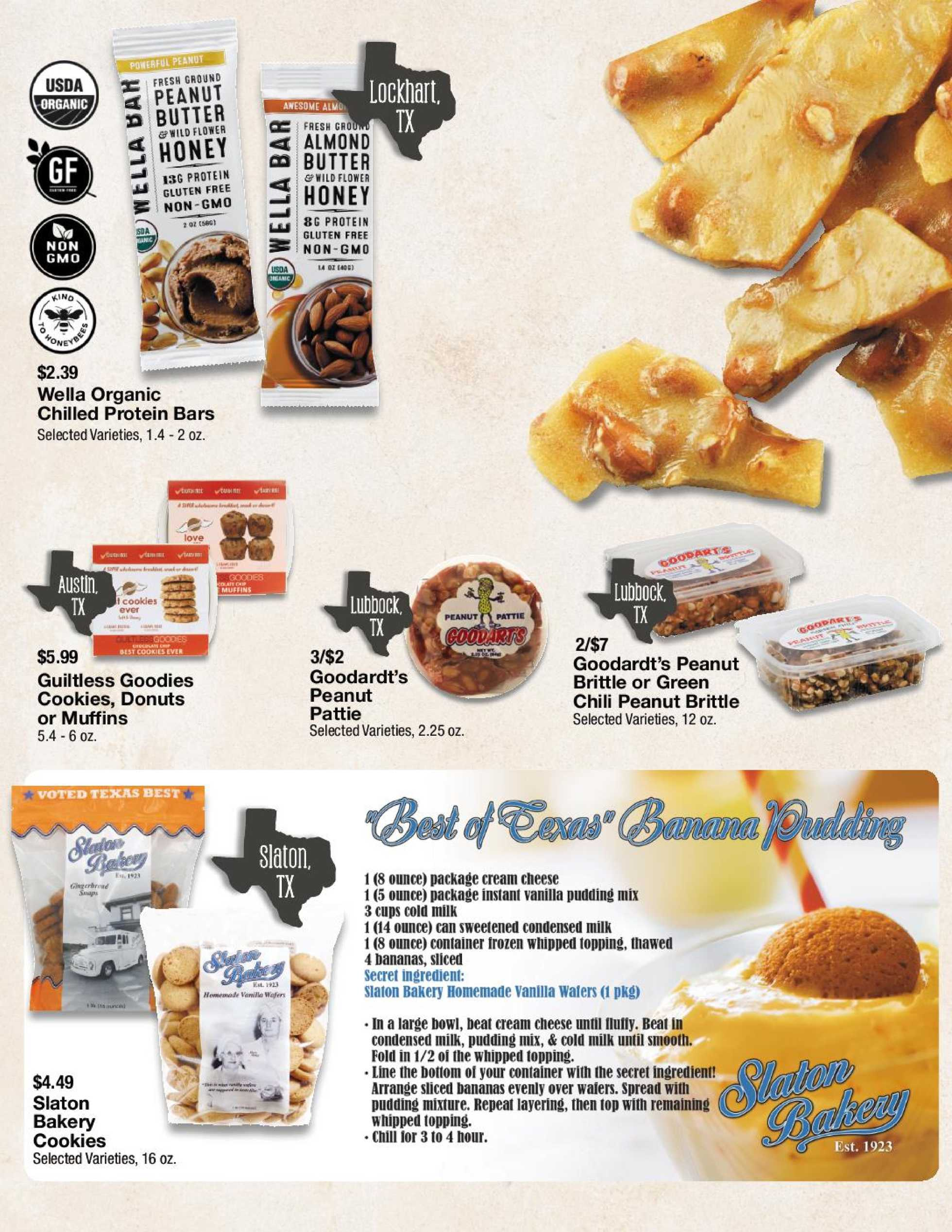 Albertsons - deals are valid from 06/26/19 to 07/30/19 - page 2.