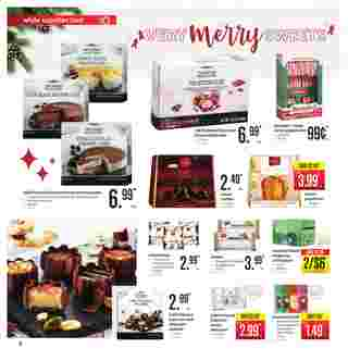 Lidl - deals are valid from 10/30/19 to 11/05/19 - page 6.
