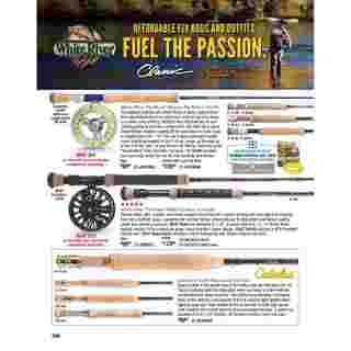 Bass Pro Shops - deals are valid from 01/01/20 to 01/01/21 - page 344.