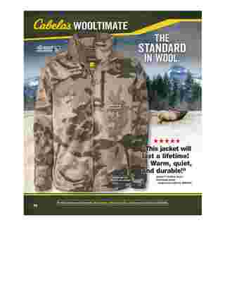 Bass Pro Shops - promo starting from 09/01/19 to 12/28/19 - page 94.