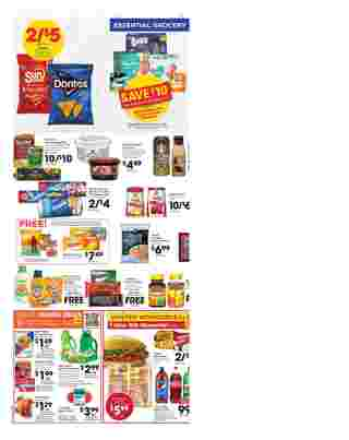 Kroger - deals are valid from 11/04/20 to 11/10/20 - page 5.