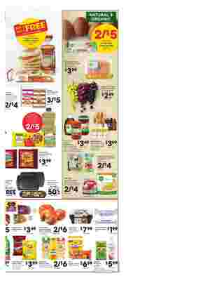 Kroger - deals are valid from 11/04/20 to 11/10/20 - page 6.