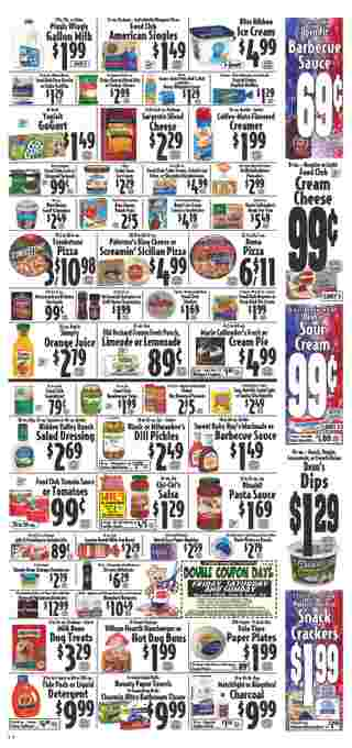 Piggly Wiggly - deals are valid from 08/28/19 to 09/03/19 - page 5.