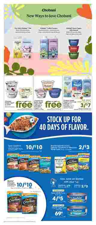 Giant Eagle - promo starting from 02/20/20 to 02/26/20 - page 6.