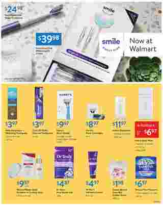 Walmart - deals are valid from 01/31/20 to 02/14/20 - page 5.