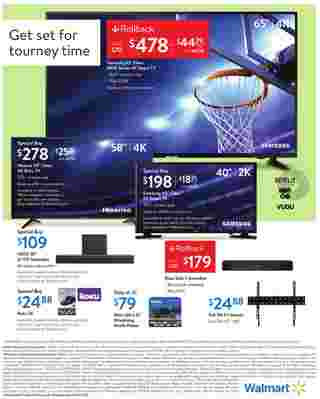 Walmart - deals are valid from 02/28/20 to 03/14/20 - page 15.