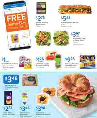 Walmart - deals are valid from 03/01/19 to 03/16/19 - page 6.