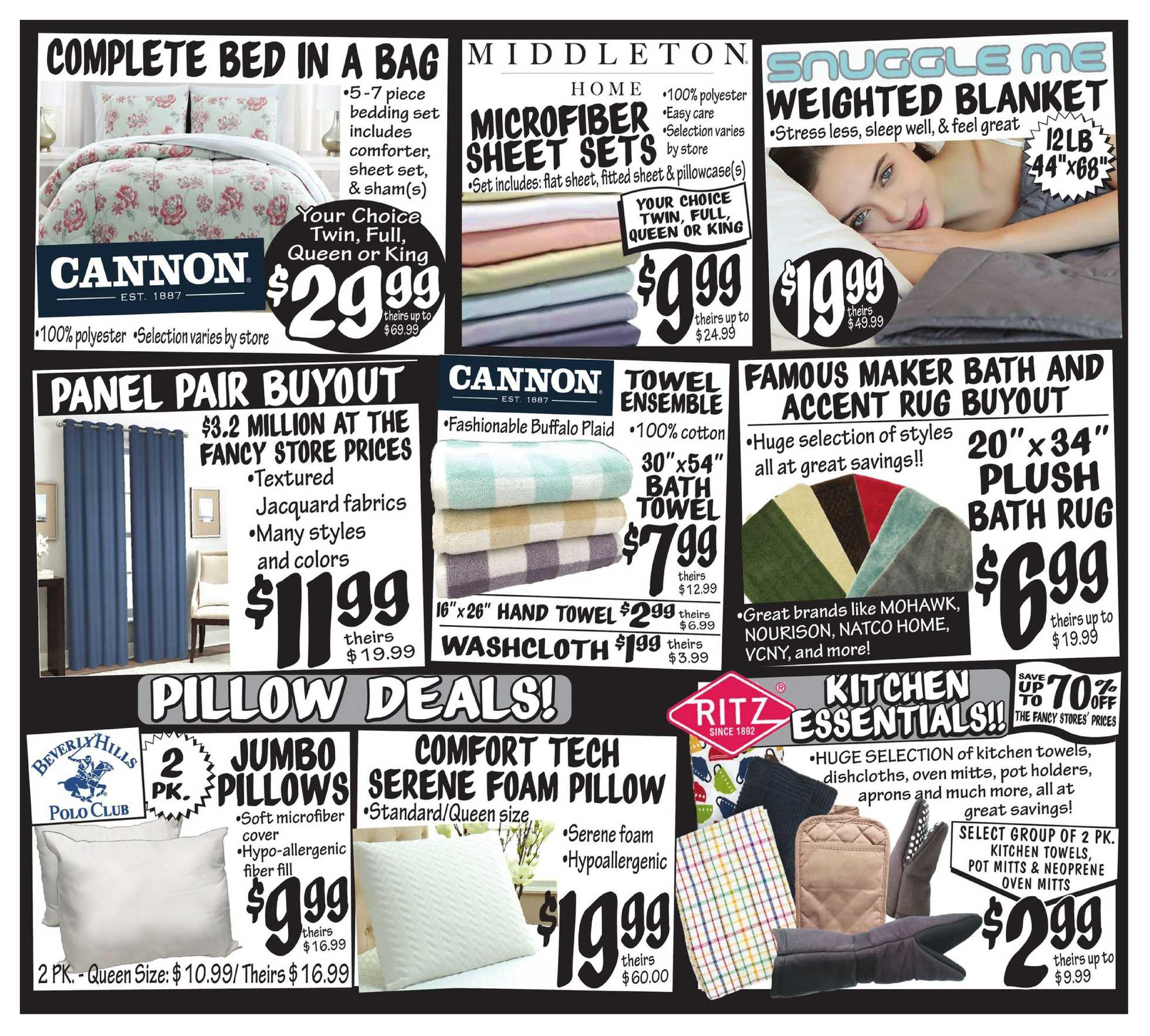 Ollie's Bargain Outlet - deals are valid from 08/27/20 to 09/02/20 - page 2.