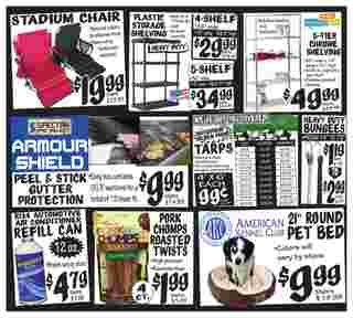 Ollie's Bargain Outlet - deals are valid from 08/27/20 to 09/02/20 - page 5.