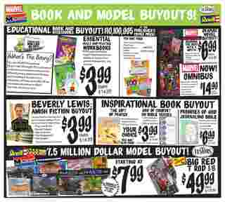 Ollie's Bargain Outlet - deals are valid from 08/27/20 to 09/02/20 - page 6.