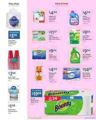 Walmart - deals are valid from 08/30/19 to 09/14/19 - page 9.