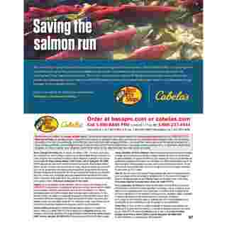 Bass Pro Shops - deals are valid from 01/01/20 to 01/01/21 - page 157.