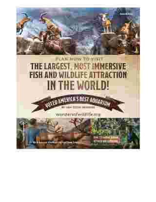 Bass Pro Shops - deals are valid from 09/01/19 to 12/28/19 - page 5.