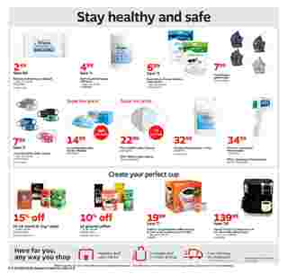Staples - deals are valid from 09/06/20 to 09/12/20 - page 14.