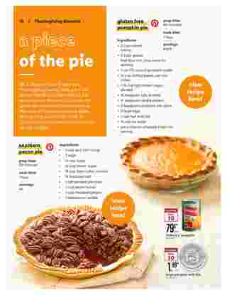 Lidl - deals are valid from 10/30/19 to 12/31/19 - page 16.