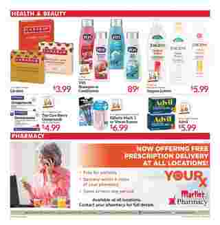 Martin's - deals are valid from 05/10/20 to 05/16/20 - page 11.