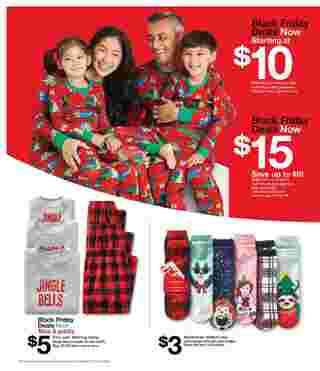 Target - deals are valid from 11/22/20 to 11/28/20 - page 31.