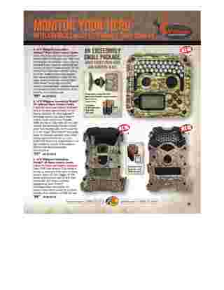 Bass Pro Shops - deals are valid from 09/01/19 to 12/28/19 - page 95.