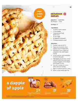 Lidl - deals are valid from 10/30/19 to 12/31/19 - page 15.