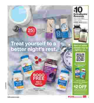CVS - promo starting from 01/12/20 to 01/18/20 - page 6.