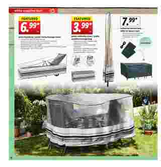 Lidl - deals are valid from 04/01/20 to 04/07/20 - page 18.