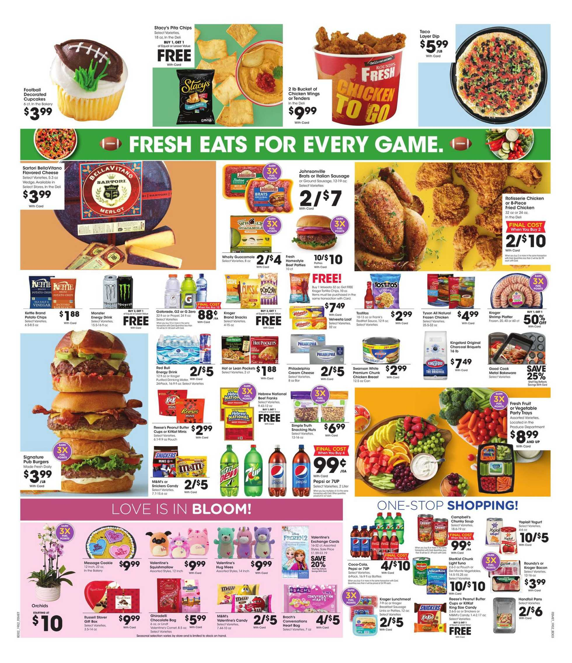 Pick n Save - deals are valid from 01/29/20 to 02/04/20 - page 4.