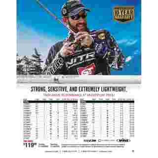 Bass Pro Shops - deals are valid from 01/01/20 to 01/01/21 - page 71.