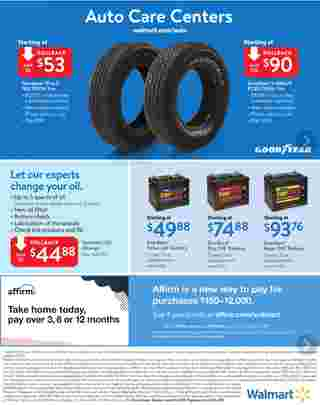 Walmart - deals are valid from 03/17/19 to 03/28/19 - page 21.