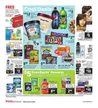 CVS - deals are valid from 06/21/20 to 06/27/20 - page 12.