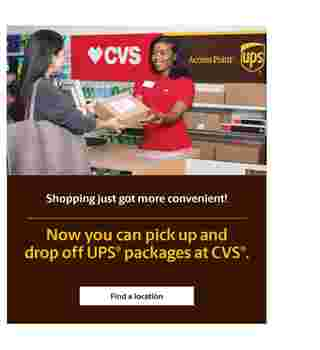 CVS - deals are valid from 06/21/20 to 06/27/20 - page 15.