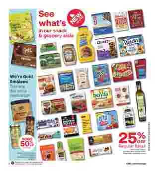 CVS - deals are valid from 06/21/20 to 06/27/20 - page 17.