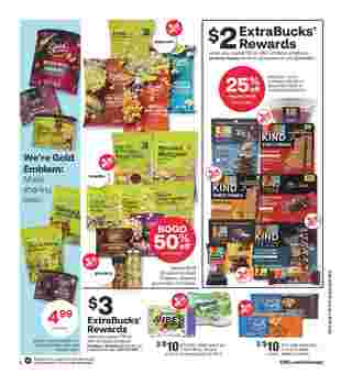 CVS - deals are valid from 06/21/20 to 06/27/20 - page 20.