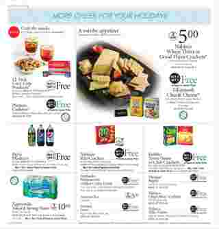 Publix - deals are valid from 12/19/19 to 12/24/19 - page 16.