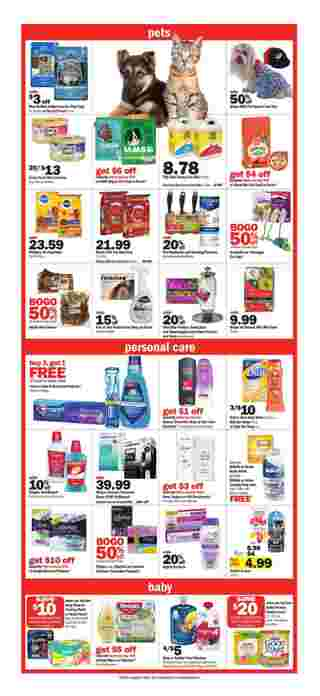 Meijer - deals are valid from 06/30/19 to 07/06/19 - page 13.
