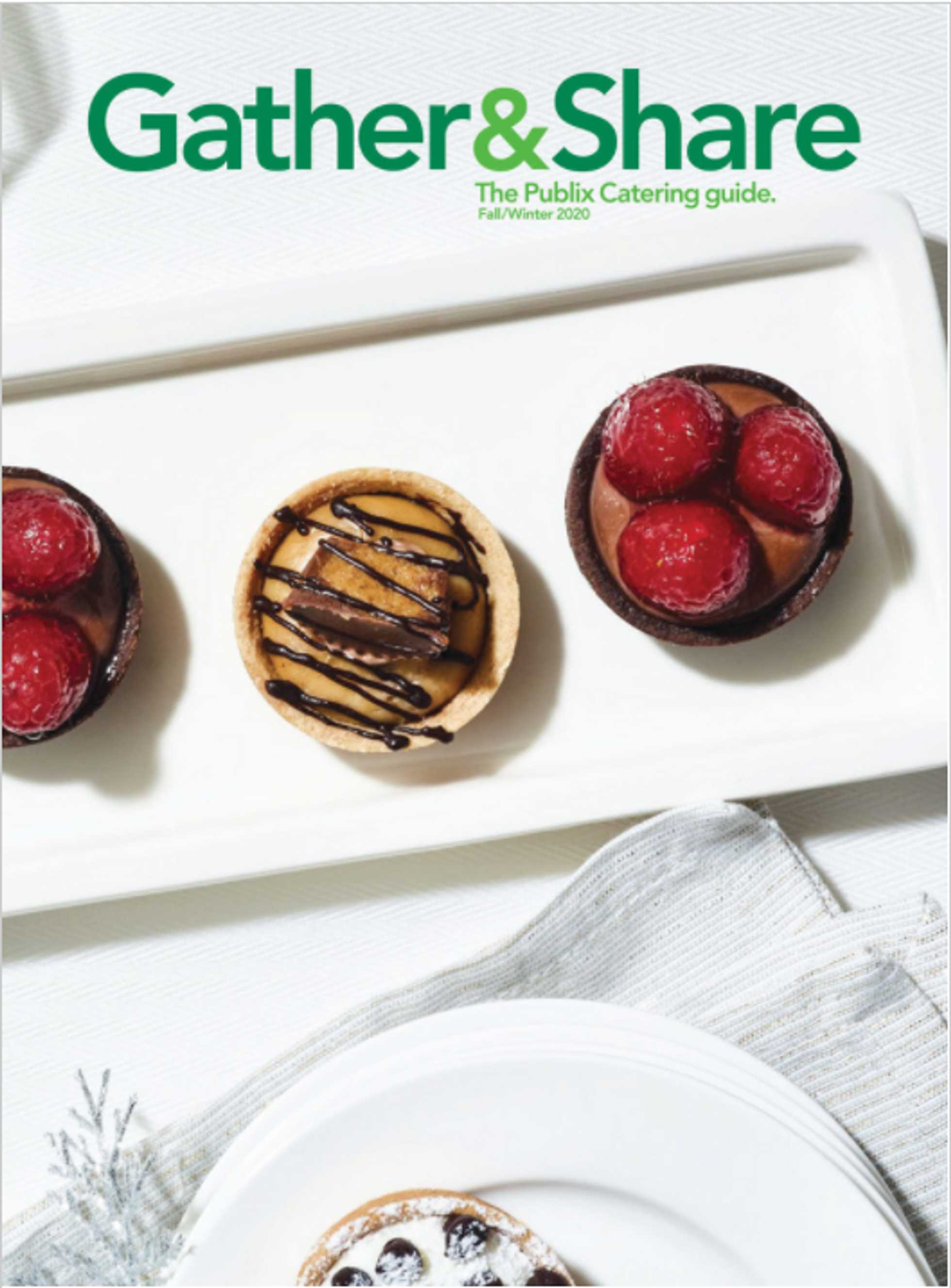 Publix - deals are valid from 09/17/20 to 01/14/21 - page 1.