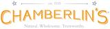 Chamberlin's logo