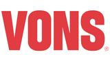 Vons logo