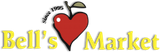 Bell's Market logo